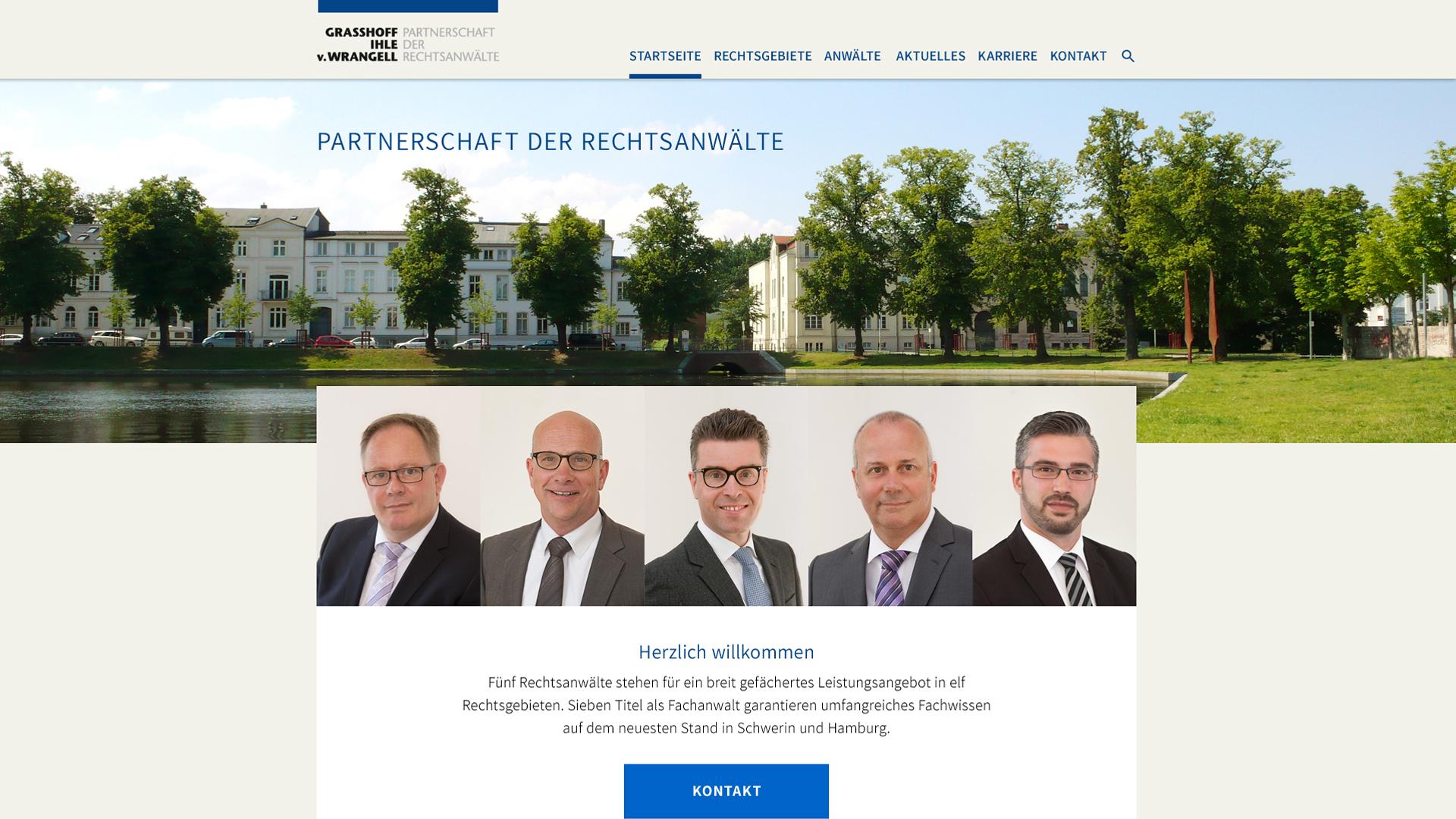 anwalts-kanzlei-webdesign-schwerin