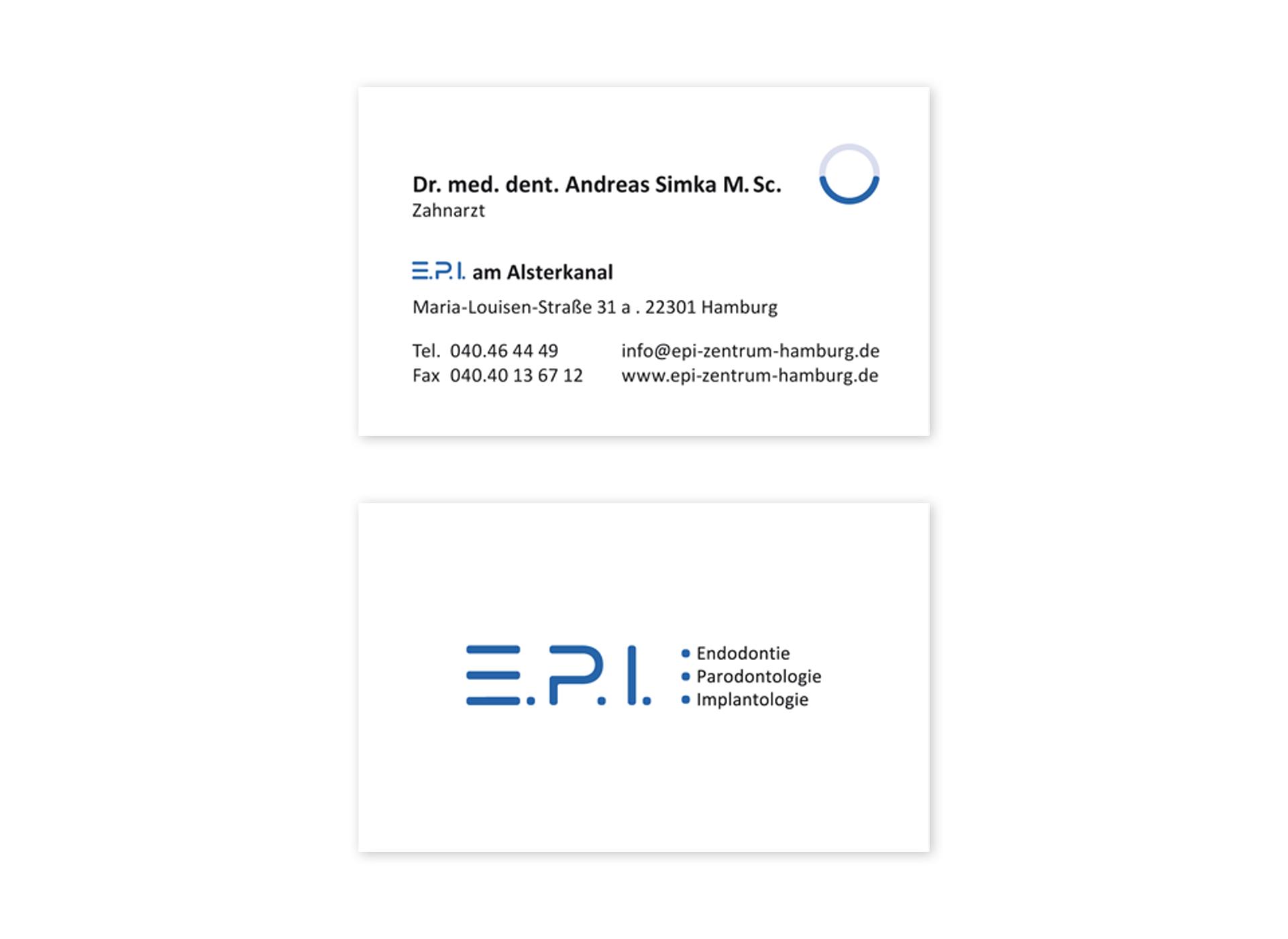 epi_zahnarzt_visitenkarte