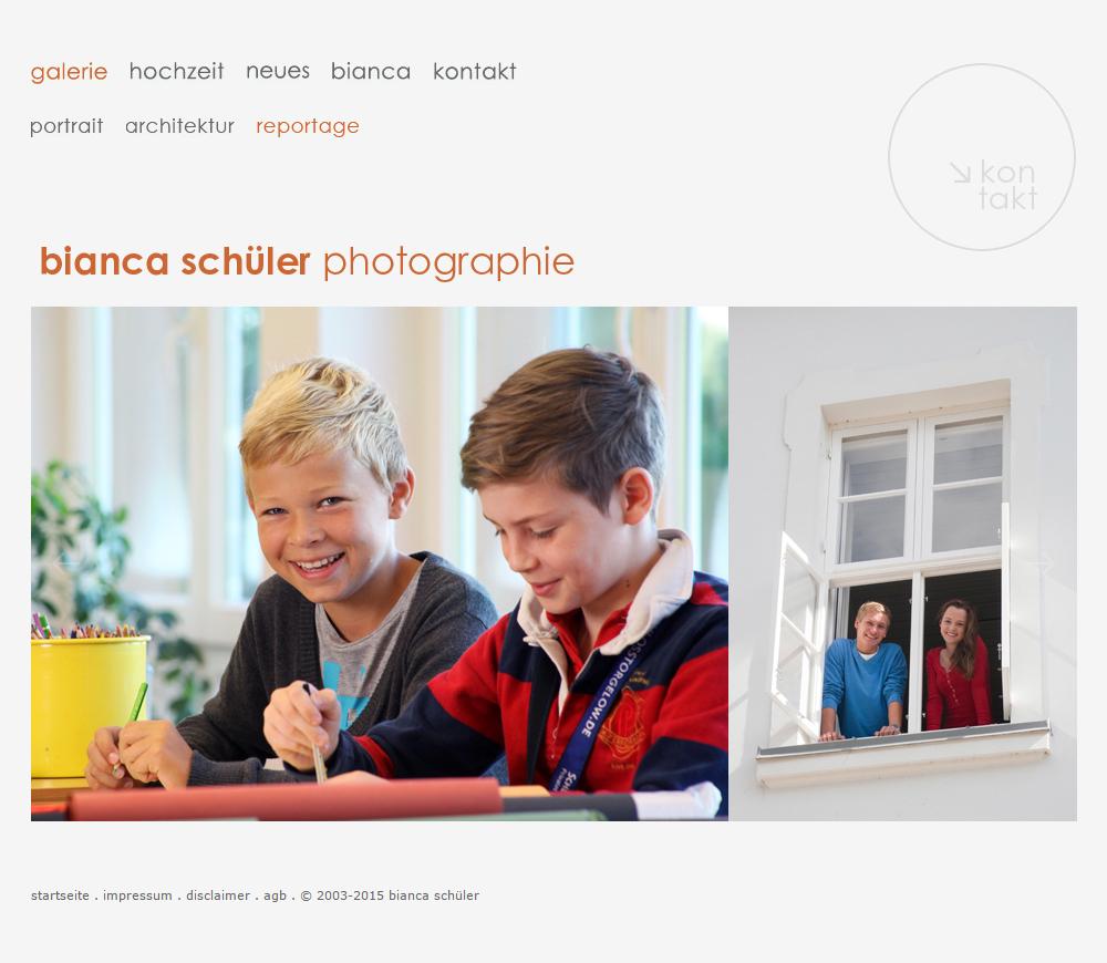 fotografin-webdesign-galerie